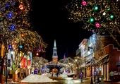 La féerie de Noël