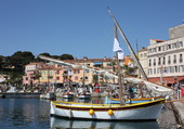 Port de Sanary