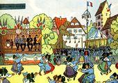Un bal en Alsace