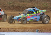 Buggy Cup - CPS Suzuki