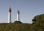 Les phares de l'île d'Aix