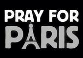 Pray For Paris 2015