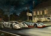 eternenelles Porsche 917