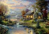 Paradis en nature