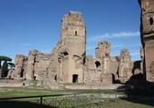 Les Thermes à ROME