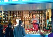 assembleur de thés