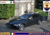 Maserati Quattroporte-5 Bellagio