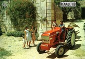 RENAULT 88