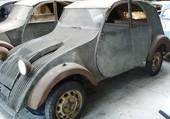 AA3 2CV 1939