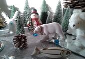 Noël en Laponie .