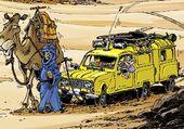 Un j'té au Sahara