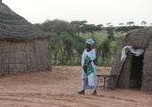 femme Sénégalaise
