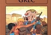 Alix - l'enfant grec