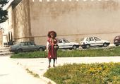 porteur d'eau  Essaouira