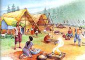 Village préhistorique