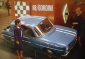Puzzle R8 GORDINI