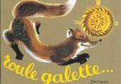 Roulegalette
