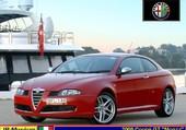 Alfa-Romeo GT Monza