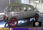 1914 ALFA aerodyn Castagna