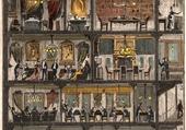 La vie mode d'emploi par Georges Perec