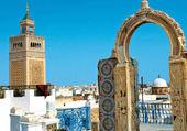 Tunis - Qasba