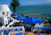 Tunis - Sidi Bousaid