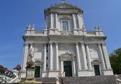Eglise à Soleure