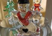 Figurines de Noel
