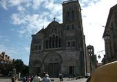 Vézelay Yonne