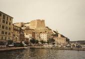 quelle ville en Corse ???