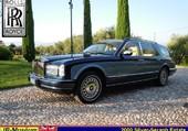 Rolls-Royce Silver-Seraph Estate