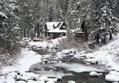 Silence de la neige