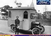 Ford Type-TT Chapelle Mobile