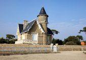 château d'Anne de Bretagne