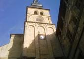 Sarlat la Caneda 24')