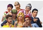 Cadeau Les Sims4