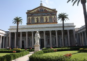 Basilique St Paul de ROME