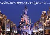 Puzzle Disney