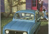 RENAULT4 SAFARI