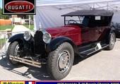 Puzzle 1926 Bugatti Royale T-41 Torpédo