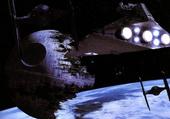 Star Wars, Etoile de la Mort