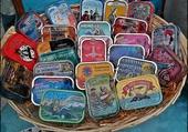 Sardines de Douarnenez