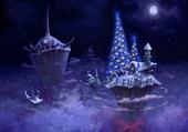Puzzle Un Noël magique