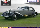 Hispano-Suiza K6 Coupé de Ville