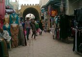 LE SOUK à Kairouan TN