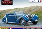 Bugatti T57 Stelvio Gangloff
