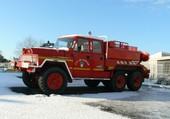 CCF LOURD ACMAT 6X6 1984