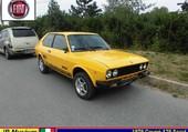 1978 Fiat 128 Sport