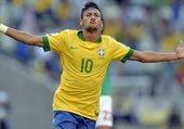 Neymar by valou