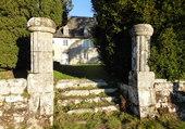 Le portail de pierre